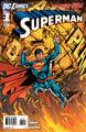 Superman Vol 3 1