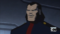Vandal Savage Earth-16 001