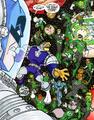 Green Lantern Corps BB 001