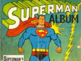 Superman Album (1967) 2