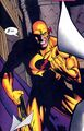 Wally West as Zoom