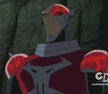 Brother Blood Teen Titans