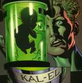 Kal-El EFSB