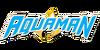 Aquaman logo portal