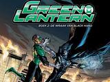Green Lantern Boek 2: De Wraak van Black Hand