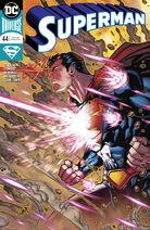 Superman Vol 4 44 Variant