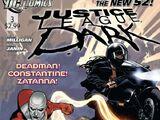 Liga da Justiça Sombria Vol 1 3