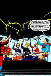 Adventure Comics Vol 1 312 Textless