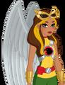 Hawkgirl DC Super Hero Girls 0001