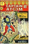 Captain Atom (Charlton) 86