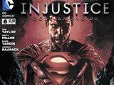 Injustiça: Deuses Entre Nós Vol 1 6
