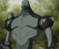 Metallo Doom 001