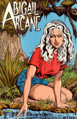Abigail Arcane 001