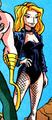 Black Canary Teen Titans