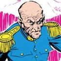 General Immortus Who's Who Vol 1