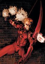 Red Arrow 4
