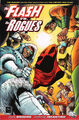 The Flash vs The Rogues
