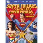 Super Friends- The Legendary Super Powers Show