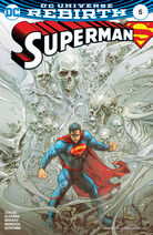 Superman Vol 4 5 Variant