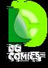 Green Lantern DC logo