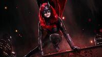 Thumb Batwoman TV 1st