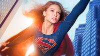 Thumb Supergirl TV 1st