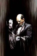 Alfred Pennyworth 0001