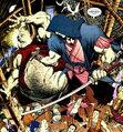 Hoshi Shogun of Steel 001