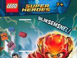 LEGO DC Super Heroes: Bliksemsnel!