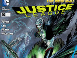 Liga da Justiça Vol 2 10