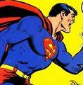 Superman terra 410