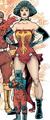 Wonder Woman (Earth 19)