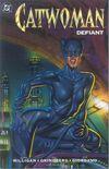 Catwoman Defiant 1