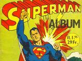 Superman Album (1967) 4