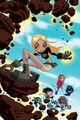 Teen Titans Go! Vol 1 11 Textless