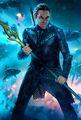 Vulko DC Extended Universe 0001