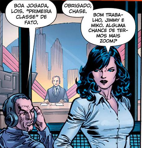 Chase 00 Superman Vol 3
