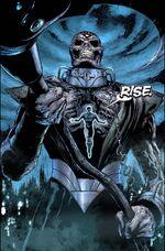 Hal Jordan Black Lantern 002