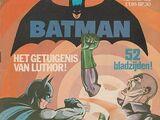 Batman Classics 108
