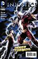 Injustice Gods Among Us Vol 1 7