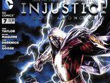 Injustiça: Deuses Entre Nós Vol 1 7