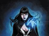 Zatanna Zatara (Terra Primal)