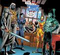 Teen Titans Futures End 001