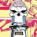 Brain Who's Who Vol 1