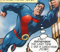 Superman Secret Society of Superheroes 2
