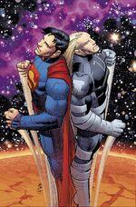 Superman e Ulysses