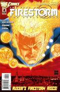 Fury of Firestorm Vol 1 4