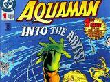 Aquaman Vol 5