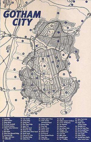 Gotham City 0003