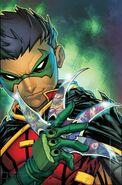 Teen Titans Rebirth Vol 1 1 Textless